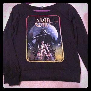 🤑FINAL SALE! Star Wars Sweatshirt